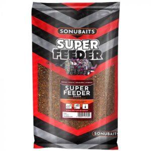 sonu supercrush expander groundbait 2kg