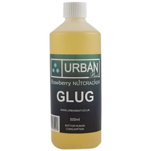 urban baits strawberry nutcracker 500ml glug 1