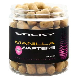 sticky baits manilla wafters dumbells