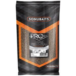 Sonubaits Pro Dark Fishmeal Groundbait 1