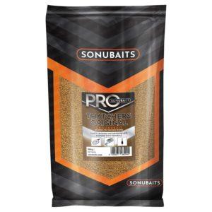 Sonubaits Pro Thatchers Original Groundbait 1