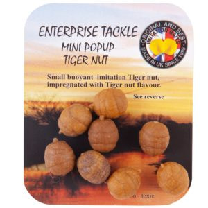 enterprise tackle mini pop up tiger nuts 1 1