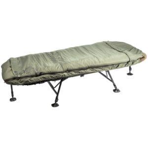 nash indulgence 4 season sleep system ss4 wide