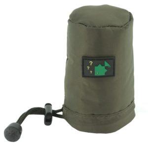 small buzzer pouch