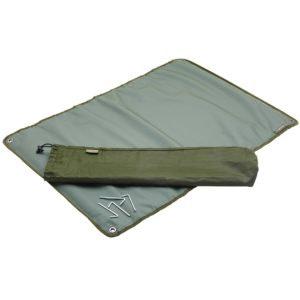Trakker Insulated Bivvy Mat 1
