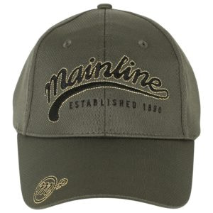 Mainline Baseball Cap C7