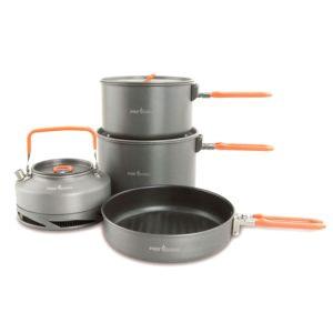 Fox Cookware set 4pc