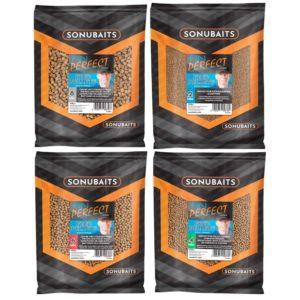 sonubaits fin perfect feed pellets 5 1
