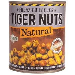 dynamite baits frenzied monster tiger nuts tin 830g 1