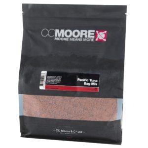 cc moore pacific tuna bag mix 1kg
