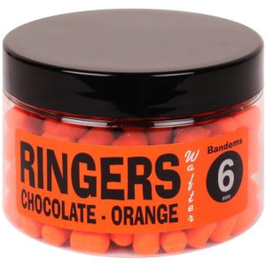Ringers Chocolate Orange Wafters 6mm 1