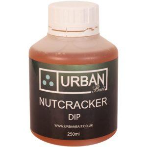 Urban Baits Nutcracker Hookbait Dip 250ml