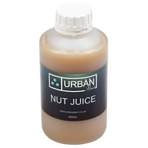 urban bait nut juice