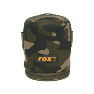 fox camo gas cannister cover