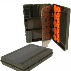NGT DYNAMIC CARPFISHING TACKLE BOX