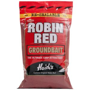Dynamite Baits Robin Red Groundbait