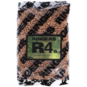 Ringers R4 Pellets 900g