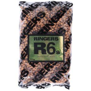 Ringers R6 Pellets 900g