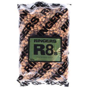Ringers R8 Pellets 900g