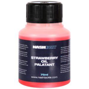Nash Strawberry Oil Palatant 125ml