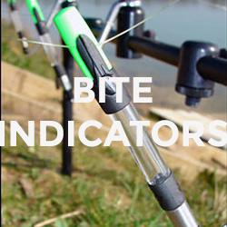 Bite Indicators