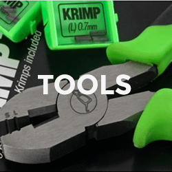 Carp Fishing Tools