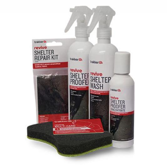Trakker Revive Shelter Complete Care Kit