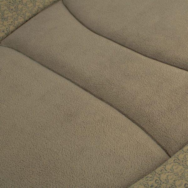 nash tackle bedchair 1