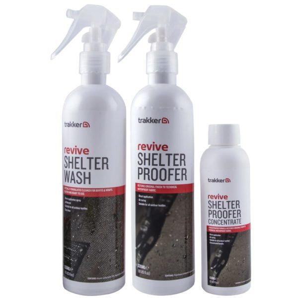 trakker revive shelter complete care kit 1