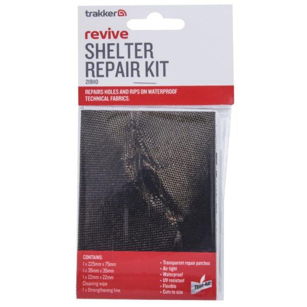 trakker revive shelter complete care kit 3