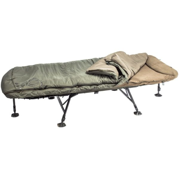 nash indulgence 5 season sleep system ss4 2