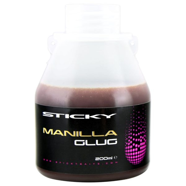sticky baits manilla glug 200ml 1