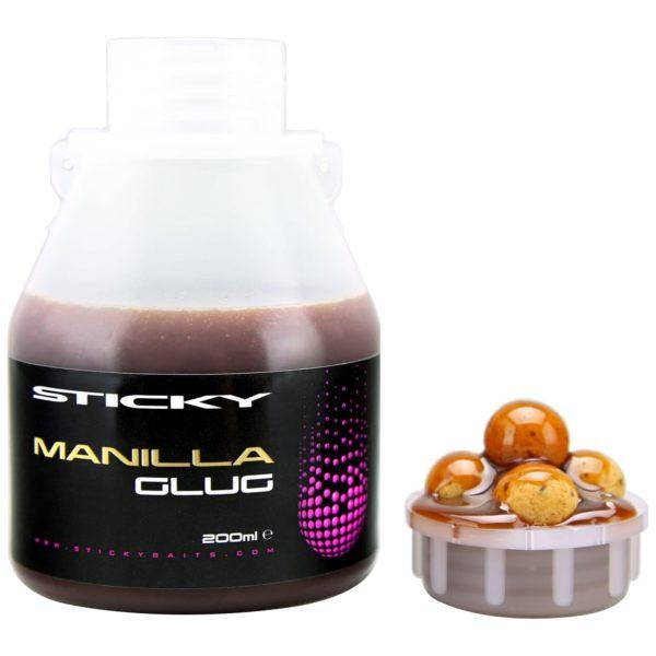sticky baits manilla glug 200ml 2
