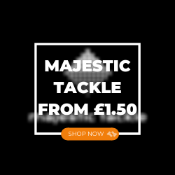 majestic tackle