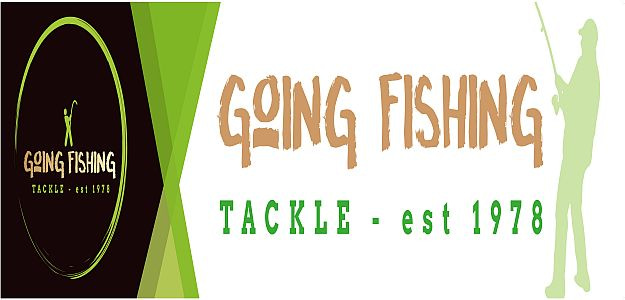 Going Fishing Tackle