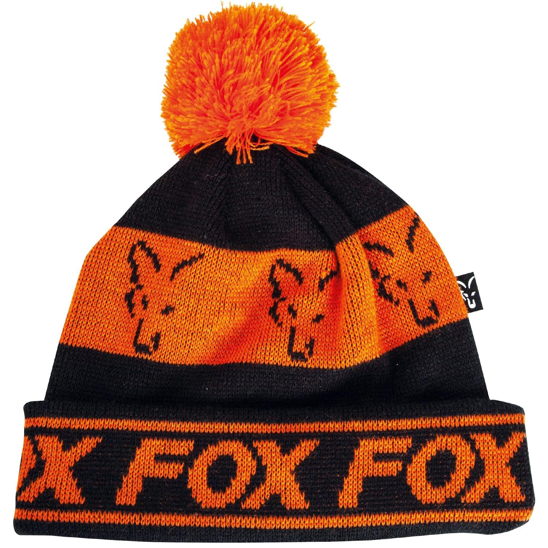 hat FoxFox hat beanie hat