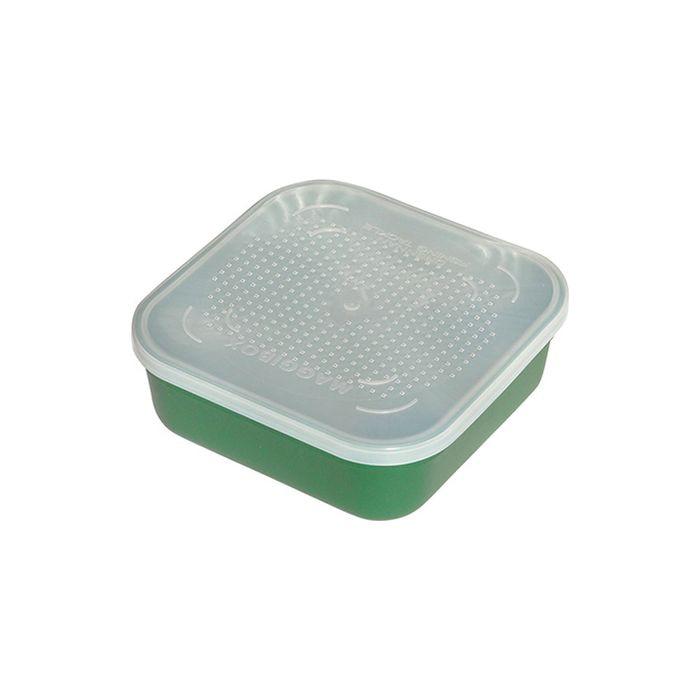 DRENNAN BAITWAITER X3 BOXES 2 pint models new aqua color