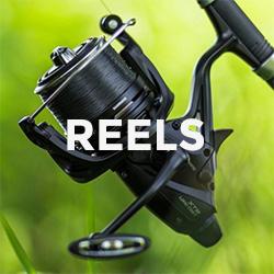 buy carp reels