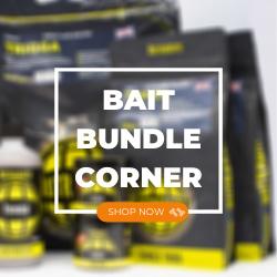 carp bait bundle deals